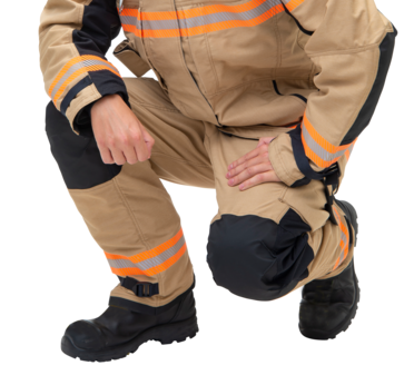 VIKING Wildland and Technical rescue pants PS1250 NFPA
