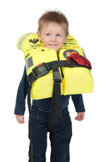 VIKING YouSafe™ Ergo Lifejacket (Infant)