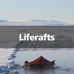 VIKING Liferafts polar