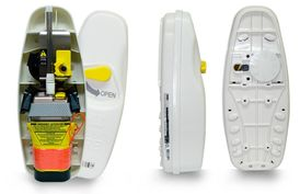 EPIRB, 406/121,5 MHz, GME MT403FF, Float Free