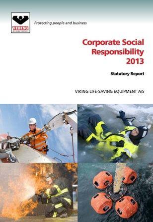 VIKING CSR 2013