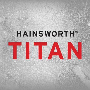 VIKING Fire und Hainsworth TITAN