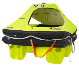 VIKING RescYou™ Coastal Liferaft, 6 persons