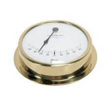 Pendulum Clinometer, 155mm, Brass