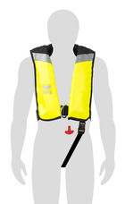 VIKING RescYou™ Venture Inflatable Lifejacket