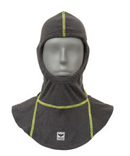 VIKING Firefighter Hood - Antra Grey
