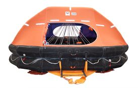 VIKING Liferaft davit launchable 35 pers. - 35DKF