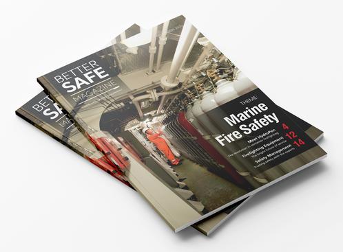 Better Safe Magazine