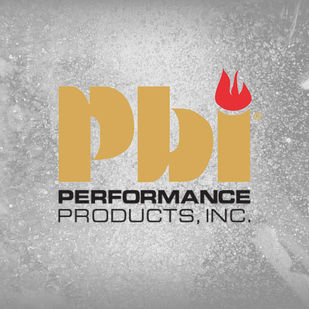 VIKING Fire works with PBI