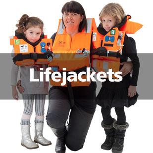 VIKING Lifejackets PV9506 PV9508