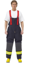 VIKING Firefighter Trousers Protector