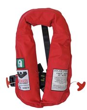 SOLAS Inflatable Lifejacket - Child