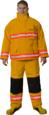 Fire Fighting Jacket