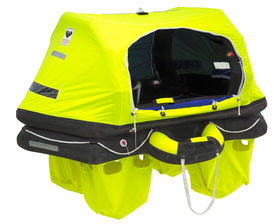VIKING RescYou™ Pro Liferaft. 4-8 persons
