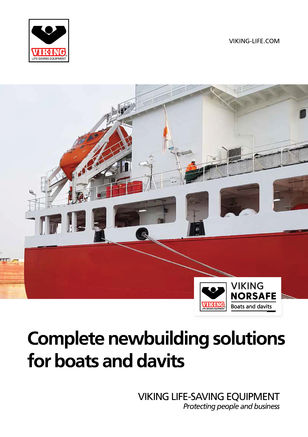VIKING Newbuilds solutions