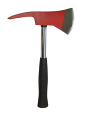 Short handled Firefighter Axe