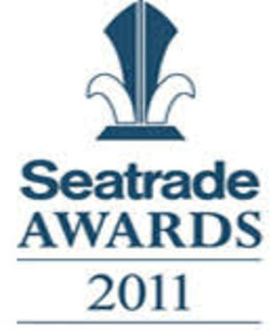 Seatrade awards 2011 for VIKING NAdiro