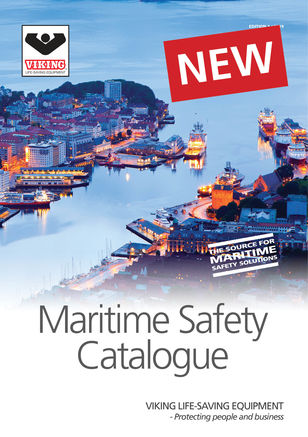 Brochure VIKING Maritime Safety CatalogueVIKING Maritime Safety Catalogue