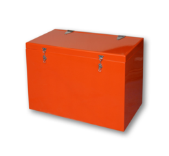 Chest for lifejackets and survival suits (JB71)