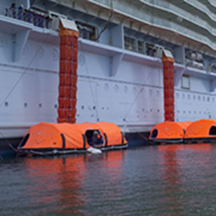 products_newviking marine evacuation systems