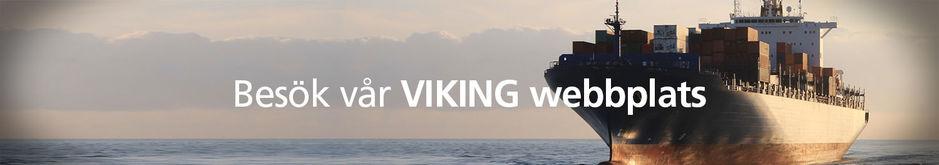 VIKING webplats